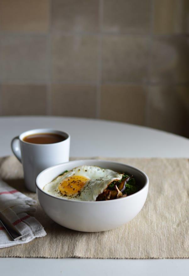 Shiitake-bacon-savory-oatmeal (4)