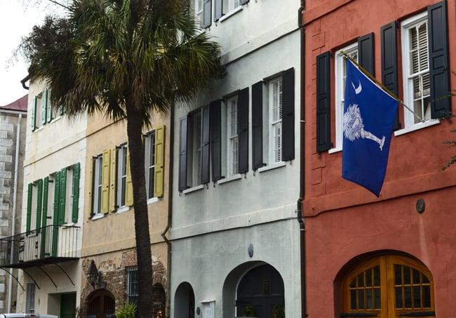 Road Trip Recap: Charleston, SC