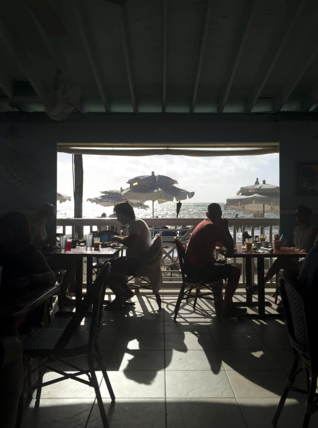 Where to eat in Key West