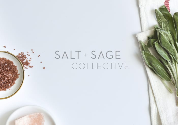 Salt + Sage Collective | The New Baguette