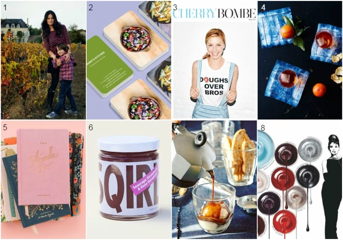 A Few of My Favorite Things: Holiday Gift Guide Edition