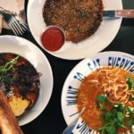 Lunch at Sqirl in Los Angeles   Shaqpeas, Thai Porridge, and a Potato Pancake